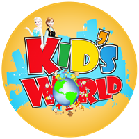 Kid world TV