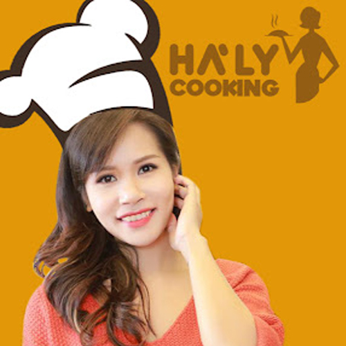 Hà Ly Cooking
